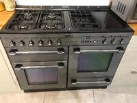 Leisure Zenith 110 range cooker