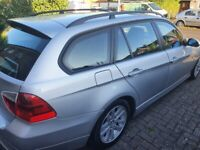BMW, 3 SERIES, Estate, 2007, Other, 1995 (cc), 5 doors