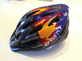 Giro child cycle/ skate board helmet
