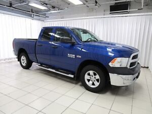 2015 Ram 1500 4x4 5.7L HEMI CREW CAB 4DR 6PASS w/ TOW PACKAGE, A