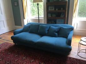NEW Loaf Large Sofa