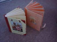 winnie the pooh and jane hissey photo albums