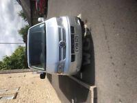 VW T5 Campervan SWB