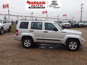 2012 Jeep Liberty NO PAYMENTS UNTIL FEB 2017..0 DOWN..oac