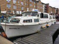 Motor Cruiser Banham Discovery 33