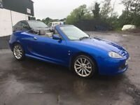 MG CONVERTABLE REAL EYE CATCHER