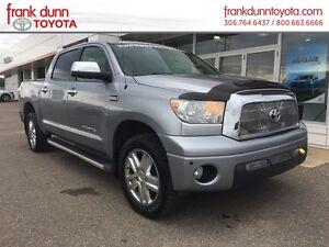 2009 Toyota Tundra 4WD Crewmax sale pending.