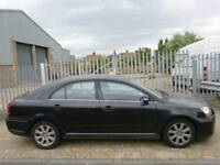 2008 Toyota Avensis 1.8🔶🔷🔶AUTOMATIC🔶🔷🔶AIR CONDITIONING🔶🔷🔶picnic