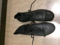 Nike Football Boots UK 7.5