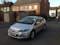 PCO Registered Honda Insight Hybrid 2010