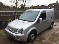 2007 ford transit connect 1.8 diesel