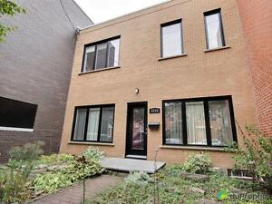 619 000$ - Maison en rangée / de ville à Le Plateau-Mont-Royal
