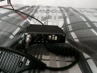 TEAM ME-4 CB RADIO UK/EU FM