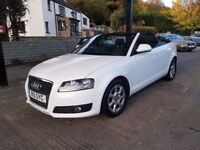 Audi A3 Cabriolet 1.9 TDI Convirtable 2dr Good Runner