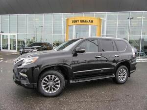 2015 Lexus GX 460 Executive Pkg
