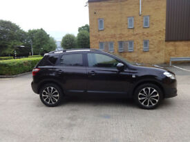 Nissan Qashqai dCi 360 5dr Manual Diesel 0% FINANCE AVAILABLE