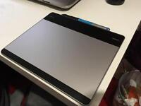 Graphic Tablet touch pen Intuos CTL-480
