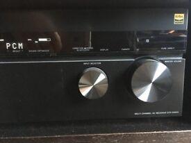 Sony STR DN850 7.2 Channel 150 Watt 4K Receiver