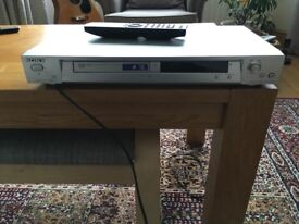 Sony precision 2 DVD player