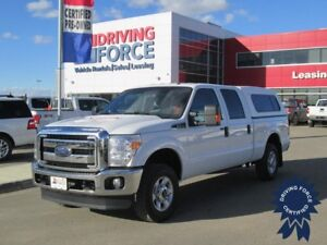 2016 Ford Super Duty F-250 SRW XLT, 6.7 Ft Box, Canopy Included