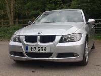 BMW 320I SE ** SERVICE HISTORY ** LONG MOT **