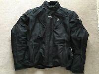 Spada Motorbike Jacket - Large