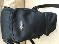 Low pro top loader 75AW camera bag