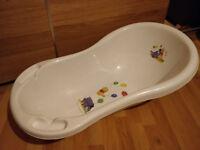 Disney Winnie The Pooh Bath