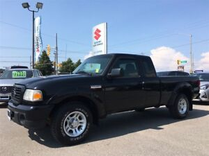 2008 Ford Ranger Sport Super Cab ~Low Km's ~Tight Unit