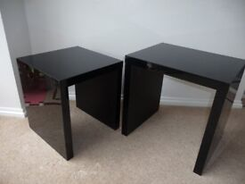 NEXT Nest of Tables