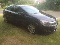2008 VAUXHALL ASTRA 1.7 CDTI SXI 3DOOR FULL YEARS MOT ALLOY WHEELS CHEAP INSURANCE & TAX MODEL!