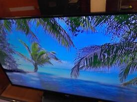 Sharp Smart TV 60 inch 3D 1080P LC-60LE651K