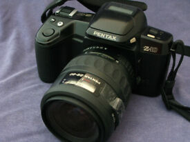 Hasselblad 500CM, 50mm & 150mm lenses, 3 A12 backs & more