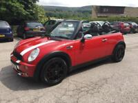 Mini cooper convertible may px