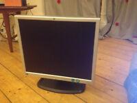 £25 HP L1940T monitor