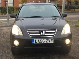 Honda CR-V 2.0 i-VTEC Executive Station Wagon 5dr