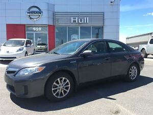 2011 Toyota CAMRY HYBRID ***NO ADMIN FEE, FINANCING WITH $0 DOWN