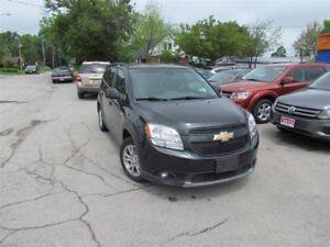 2012 Chevrolet Orlando LT | 7PASS | GREAT SHAPE