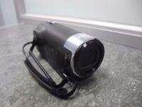 Sony Handycam 9.2 Mega Pixel