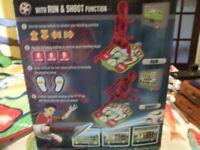 plug n play football game, interactive tv game, FREE KICK CHALLENGE, new