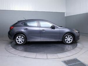 2014 Mazda MAZDA3 SPORT HATCH SKYACTIVE A/C West Island Greater Montréal image 4