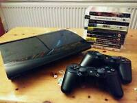 Ps3 in great condition for sale