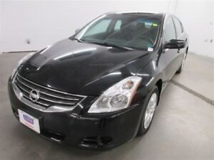 2012 Nissan Altima S! ONLY 72K! TRADE-IN! SAVE!