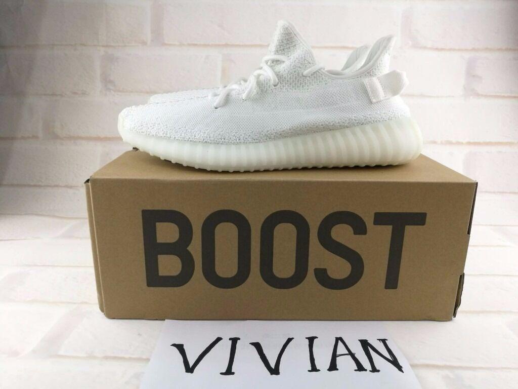 Adidas Yeezy Cream