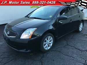 2012 Nissan Sentra 2.0, Automatic,