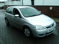 2004 04 VAUXHALL CORSA 1.2 DESIGN 5 DOOR ** MOT 08TH MAY 2018 ** TRADE IN TO CLEAR **
