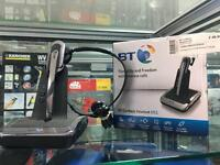 BT Cordless headset H51 - new