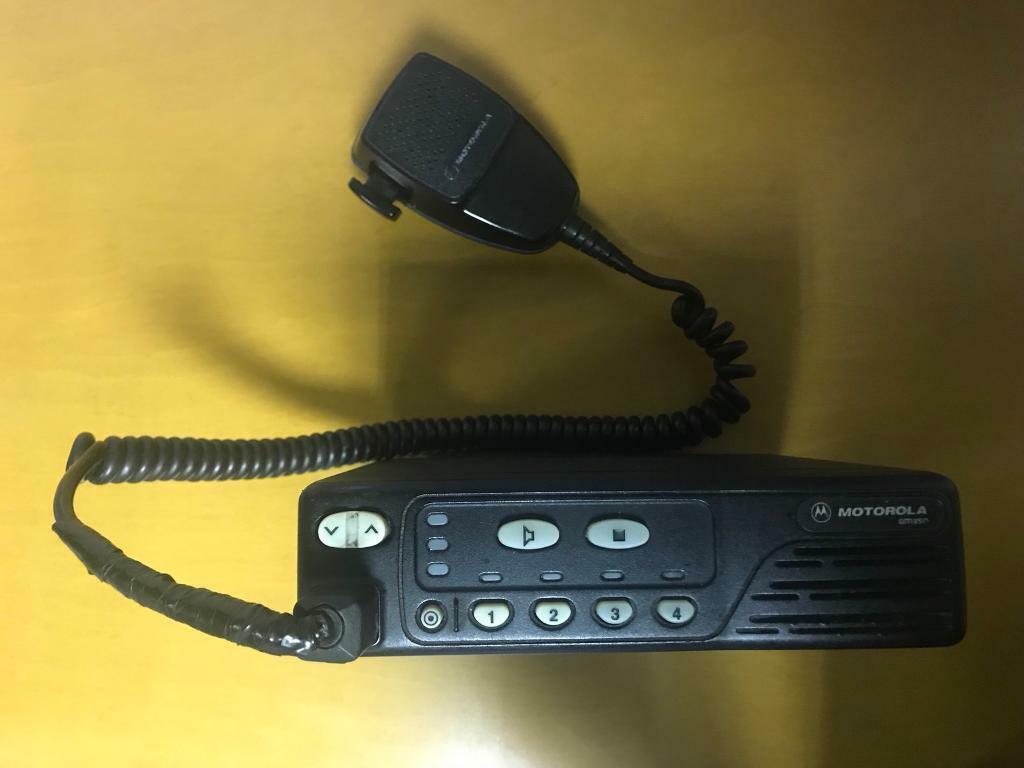 Taxi radio Motorola GM350 | in Worcester, Worcestershire | Gumtree