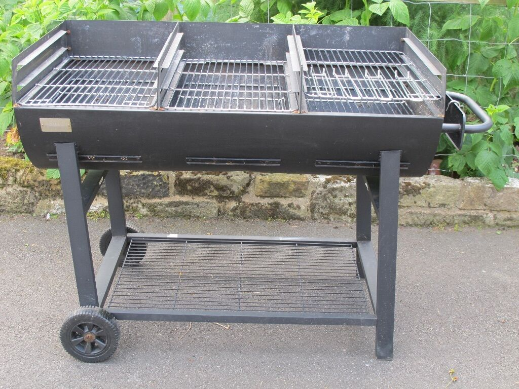 Jamie oliver party barrel charcoal bbq in wetherby west yorkshire gumtree - Barbecue jamie oliver ...