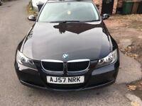 BMW 3 SERIES 2l PETROL £4400